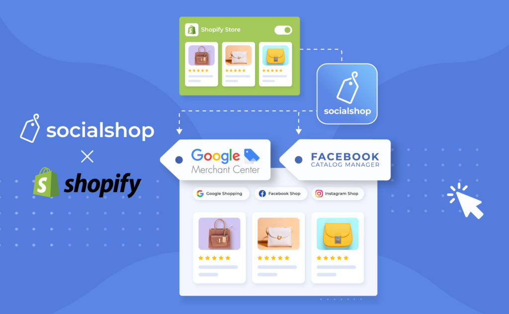 How to Sync Shopify Products to Google Merchant Center in 2021