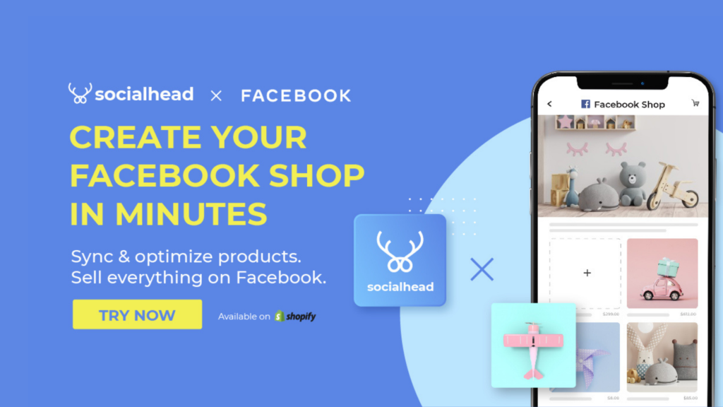 How to Create FACEBOOK SHOP Fast & Easy from A to Z: A complete guideline for beginners