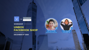 Join Socialhead x Facebook Workshop: Unbox Facebook Shop 2020