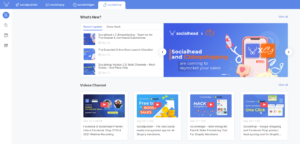 Socialhead x CJDropshipping – Team Up for The Greater E-commerce Experiences