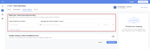 Increase Over 81% of Product Feed Approval from Google with Socialshop Version 2.1