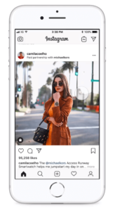 How to make Instagram shoppable with Socialwidget