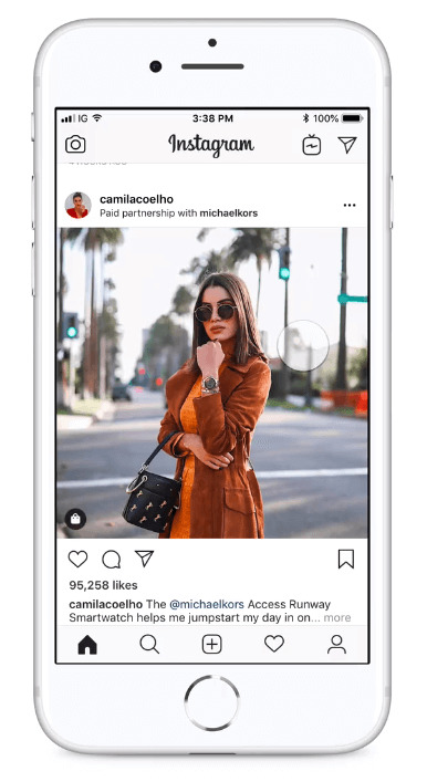 Leverage your marketing plan with Instagram influencers