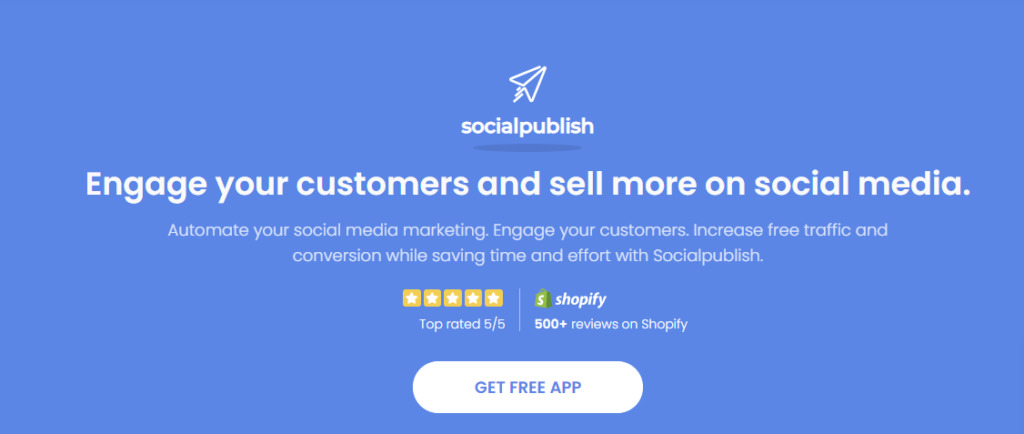 Socialpublish is helpful with handy features