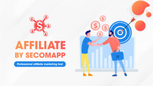 Secomapp can help you to find suitable influencers at ease