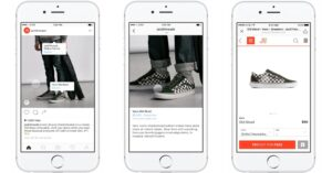 Seamless shopping experience with Shoppable Posts