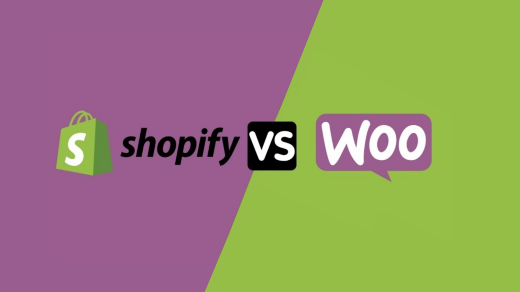 WooCommerce vs Shopify: Which is Best for 2021 eCommerce ?