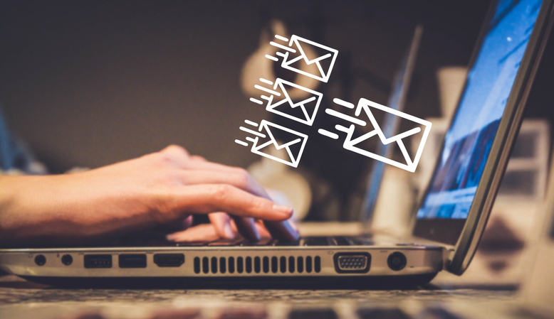 Email is still an effective way to land conversions - just make sure you're not spamming
