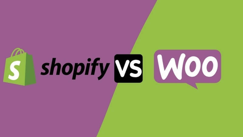 The WooCommerce vs Shopify battle for dominance in the eCommerce space is heating up. Here are some of our main contenders.