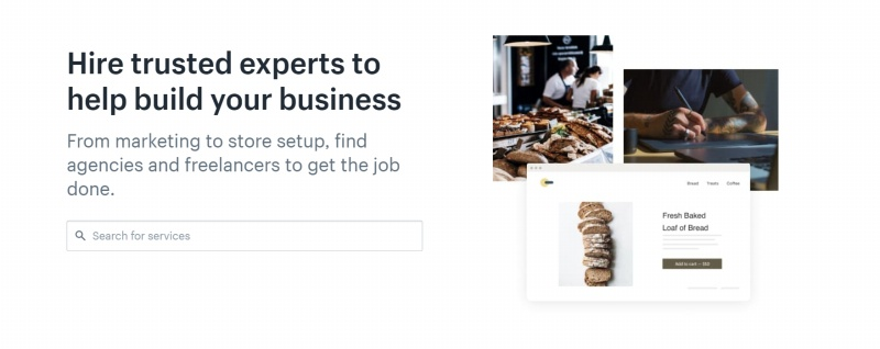 Shopify experts can give you the insight you need when things get beyond your own abilities