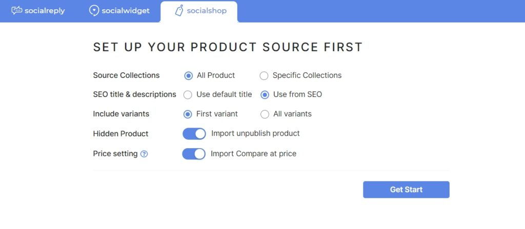 How to set up your Facebook Shop