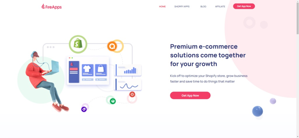 A Shopify app for currency converting