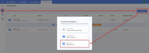 Connect with your Google Merchant Center and do as instructed