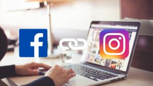 Connect your Instagram business account to your Facebook page