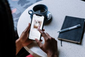 Shoppable Instagram posts offer businesses multiple opportunities to drive up sales