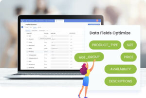 We provide you with useful tips to optimize product feeds for better conversion - Increase Sales On Shopify