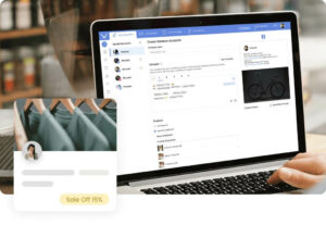 You got Socialpublish to take care of auto-posting products on social media - Increase Sales On Shopify