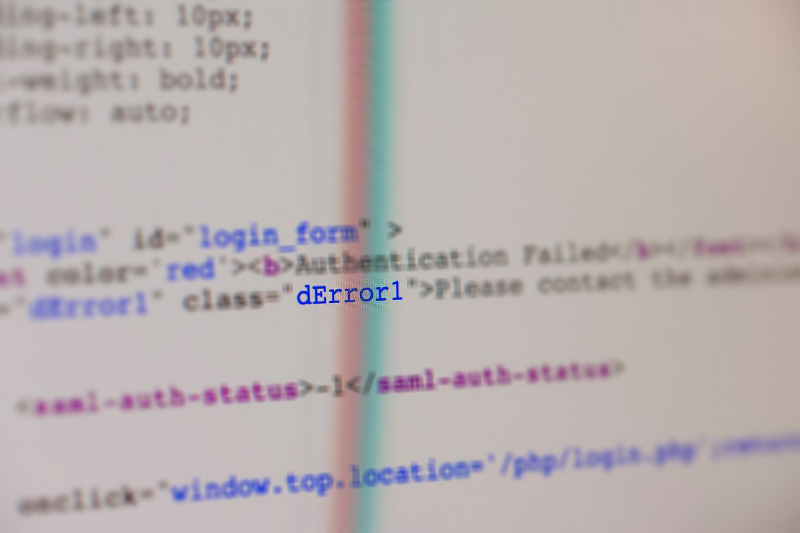 Conflicting codes can make your website vulnerable to problems and errors