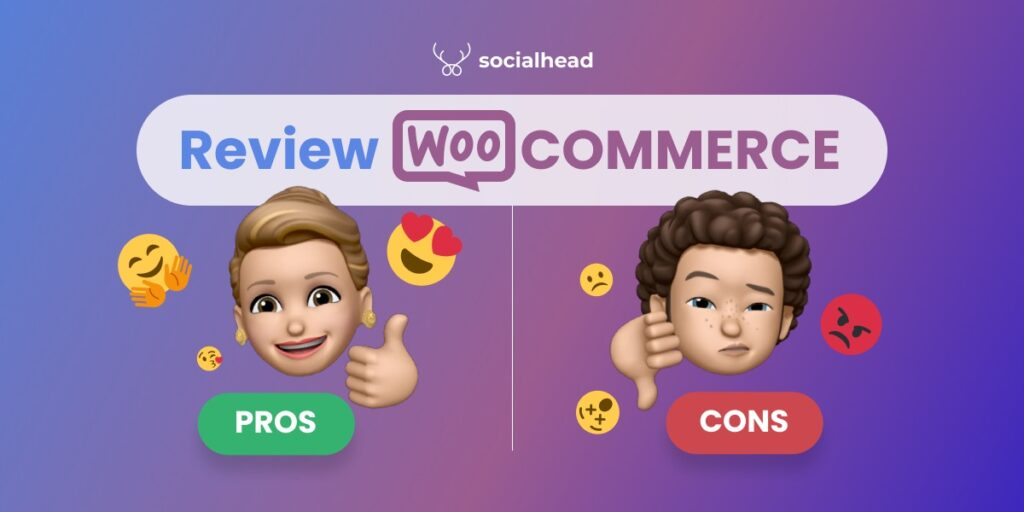 WooCommerce Review: Pros and Cons