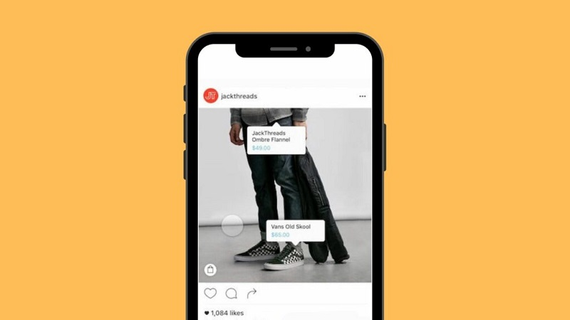 Create 20+ shoppable posts to optimize for Instagram Checkout