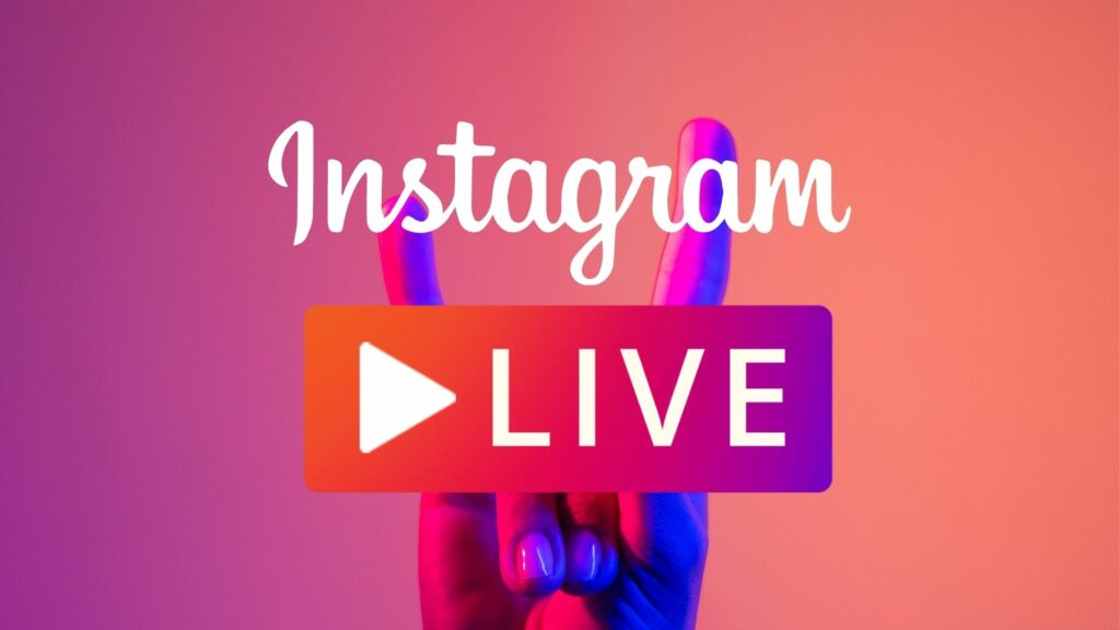 Instagram Live For Business: A Complete Guide To Get Started!