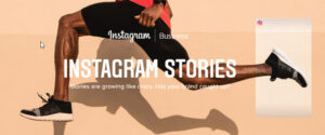 It's time to use Instagram stories for business