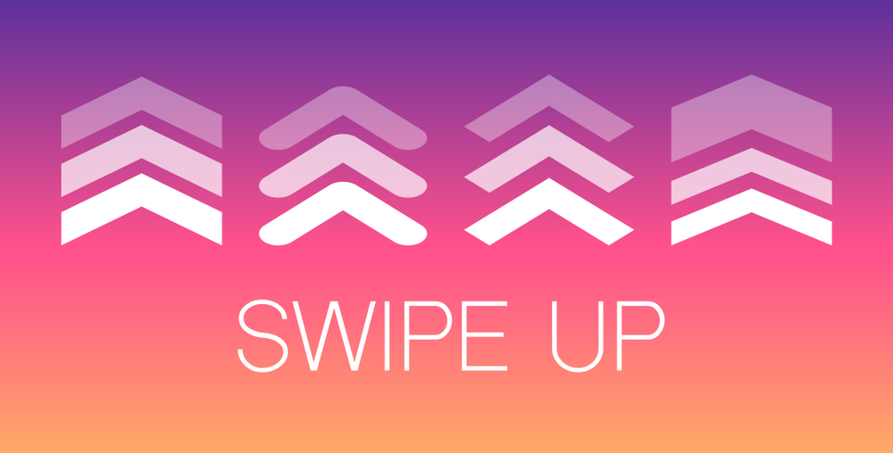 Instagram Swipe Up- Here's How to Use it Properly