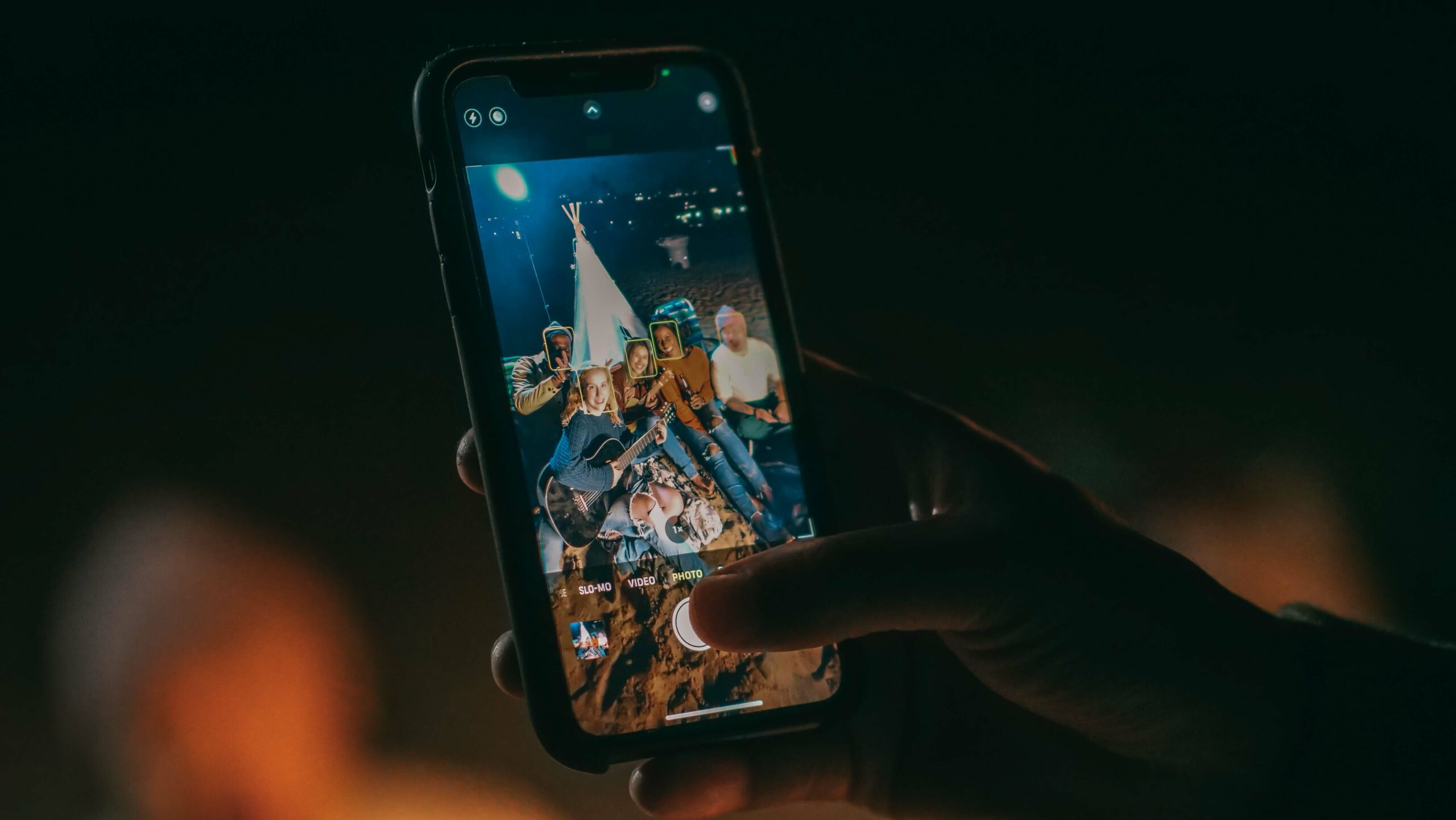 How to Take Good Instagram Photos On Your Phone: Tips & Ideas