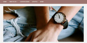 Supply - One of the highest converting Shopify themes