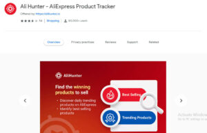 This FREE extension helps you find the best products to start your business in a heartbeat