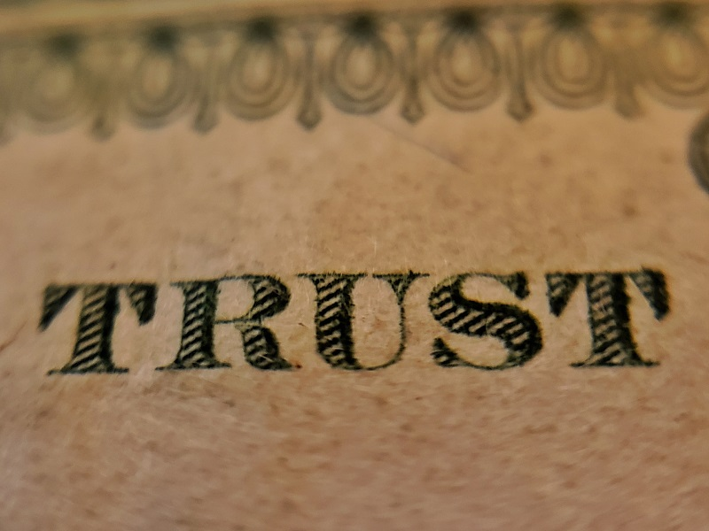 Increase trust in your brand